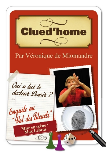Cluedhome